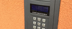 Wood Green access control service