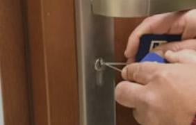 Alexandra Palace locksmith