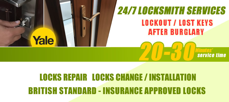 Noel Park locksmith services